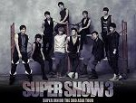 2011 SUPER SHOW 3 in Taiwan