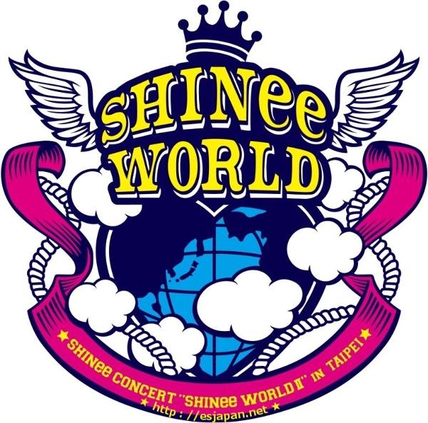 SHINee WORLD II in TAIPEI