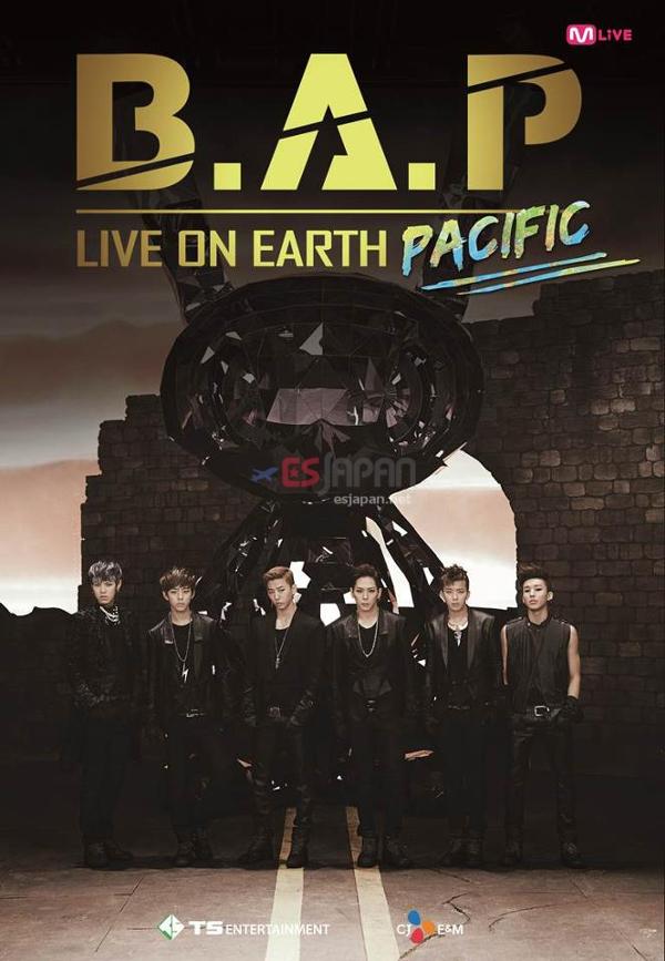 BAP台湾公演