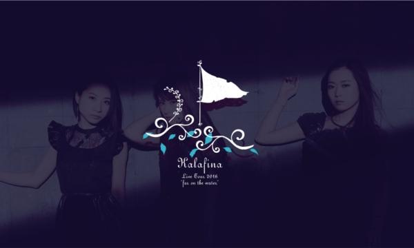 Kalafina上海