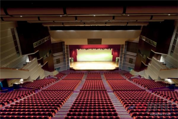 TICC台北国際会議中心