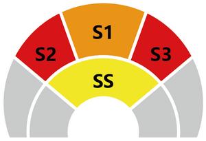 初音ミク 上海公演 2016 座席表