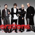 GENERATIONS台湾