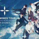 BTSシドニー