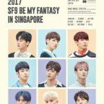 SF9シンガポール