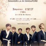 VIXXシンガポール