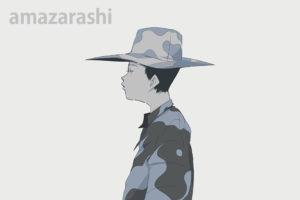 amazarashiアジアツアー