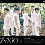 EXO4シンガポール