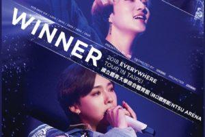 WINNER台湾