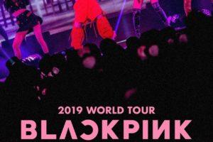 BLACKPINKシンガポール