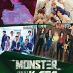 Monster Kpop台湾