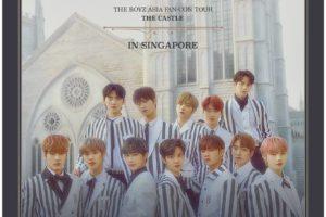 The Boyz シンガポール