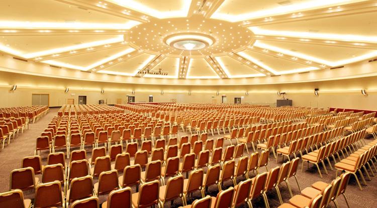 Rotunda Hall