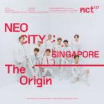 NCT127シンガポール