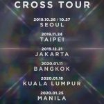WINNER [CROSS] TOUR