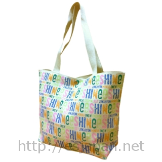 SHINee Taiwan eco-bag
