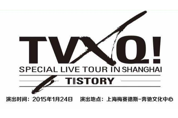 TVXQ15 SH
