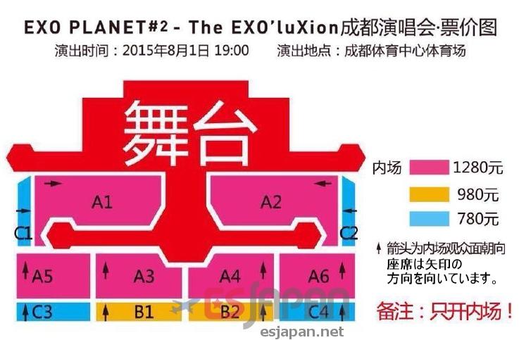 EXO2 CT