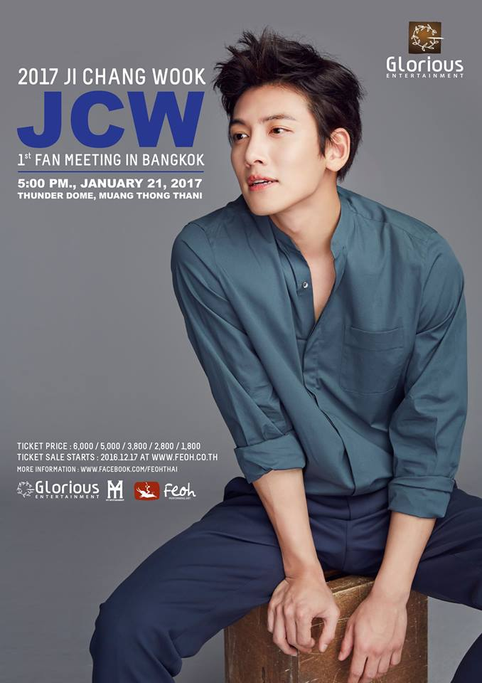 JCW BKK
